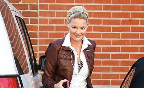 Katherine Heigl Rocks and Rolls