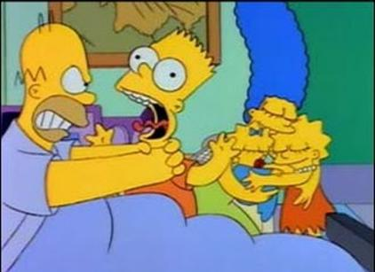Watch The Simpsons Season 4 Episode 18 Online