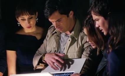 Pretty Little Liars Season 6 Episode 20 Review: Hush...Hush, Sweet Liars