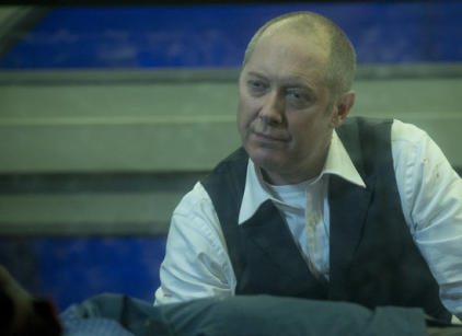 Watch The Blacklist Season 1 Episode 9 Online