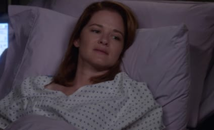 Grey's Anatomy Sneak Peek: What's in a Name?