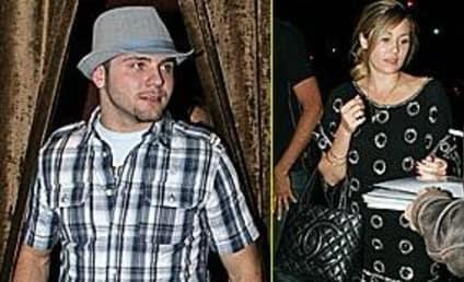 Chris Richardson and Lauren Conrad: Back Together?