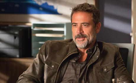 Jeffrey Dean Morgan - The Good Wife