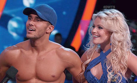 Dancing With the Stars Season 21 Episode 7 Review: Famous Dances