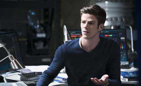 What If... - The Flash Season 2 Episode 12