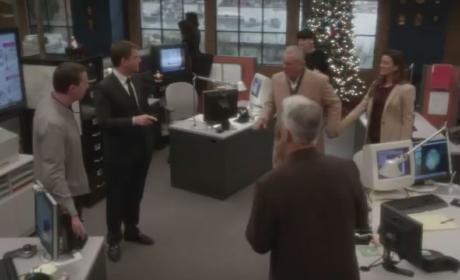 NCIS Sneak Peek: Look Who I Found!