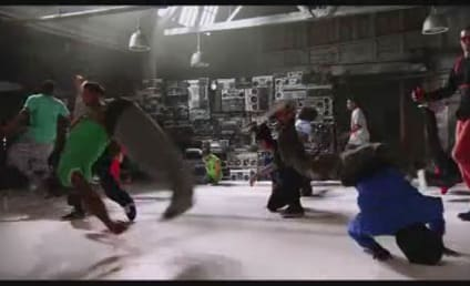 Rick Malambri to Teach Dance on The Lying Game