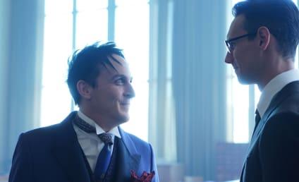 Gotham Season 3 Episode 6 Review: Follow the White Rabbit