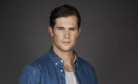 Outlander Season 3: Lord John Grey has Been Cast!