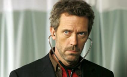 Season Six of House: Still Bringing the Crazy!