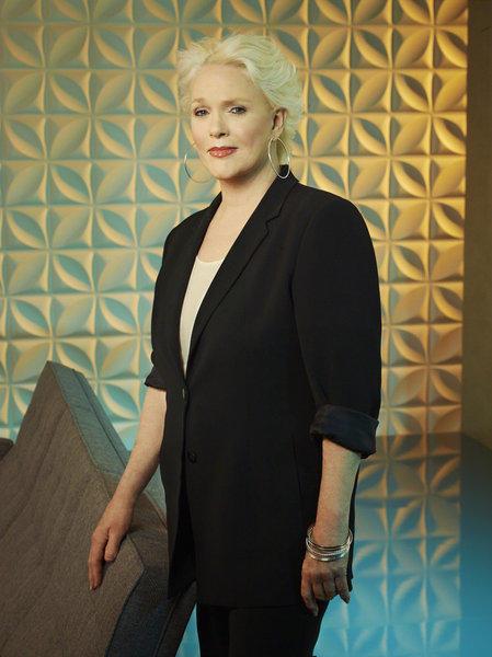 Sharon Gless Pic