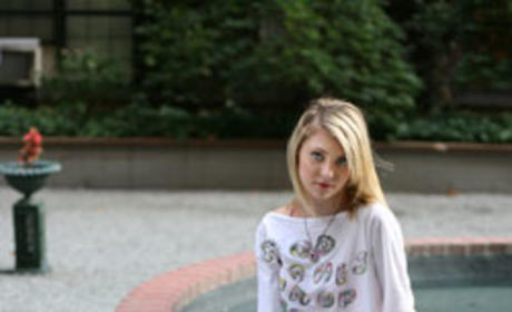 "Taylor Momsen: New York's New ""It Girl"""