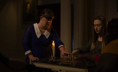 American Horror Story Seance