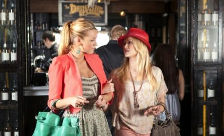 Gossip Girl Caption Contest 176