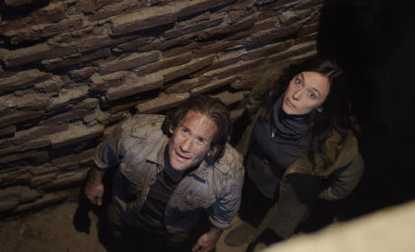 Helix Season 2 Episode 7 Review: Cross-Pollination