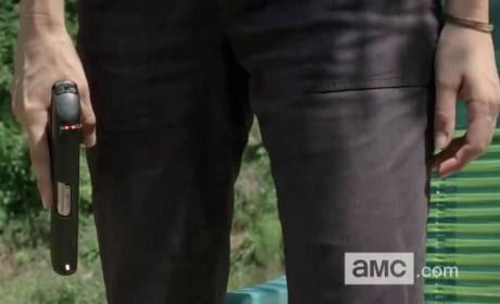 The Walking Dead Midseason Finale Clip
