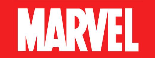 Marvel log pic