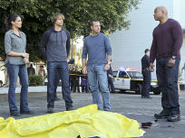 NCIS: Los Angeles Season 5 Episode 11