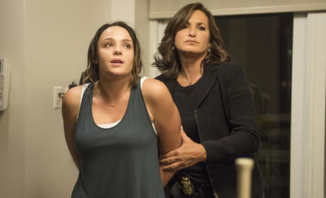 Law & Order: SVU Season 16 Episode 3 Review: Producer's Backend