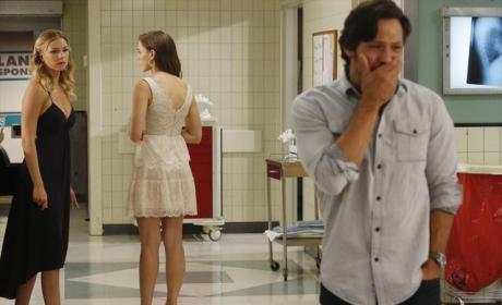 Revenge Photo Preview: A Heartbroken Jack?