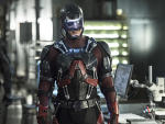 Ray Palmer is Alive - Arrow