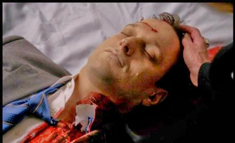 27 of the Saddest TV Deaths EVER