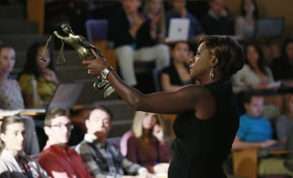 How to Get Away with Murder Season 1 Episode 3 Review: Smile or Go to Jail