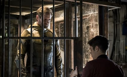 Quotes of the Week from The Flash, Shameless, Arrow, and More!