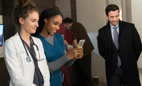 Chicago Med Season 1 Episode 6 Review: Bound