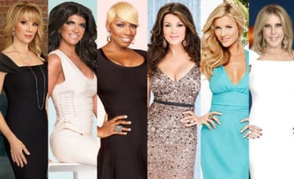 Real Housewives Awards: Coming to Bravo!