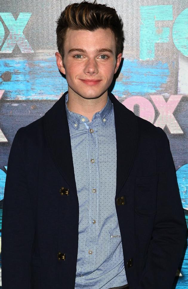 Christopher Colfer Photo