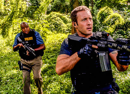 Watch Hawaii Five-0 Season 4 Episode 12 Online