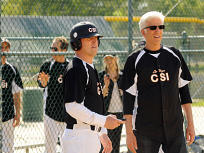 CSI Season 12 Episode 20