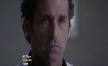 Grey's Anatomy Trailer: Who Be Illin?