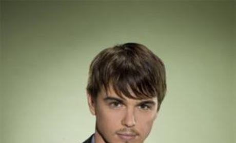 Darin Brooks Speaks on Days of Our Lives Development