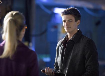 Watch Arrow Season 2 Episode 8 Online