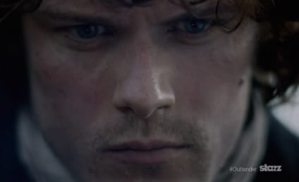 Outlander Sneak Peek: All About Jamie