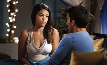 Jane the Virgin Season 1 Episode 7 Review: Chapter Seven