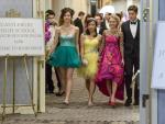 The Senior Prom