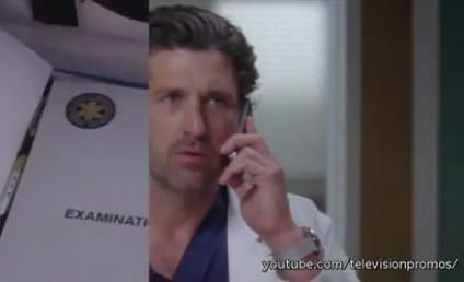 Grey's Anatomy Episode Promo: Who Failed?