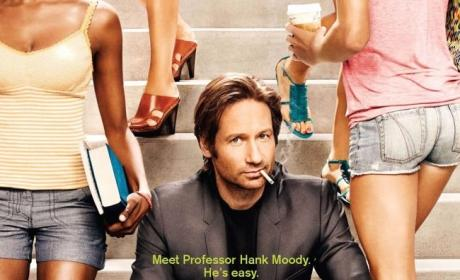 Californication: Renewed for Season Four!