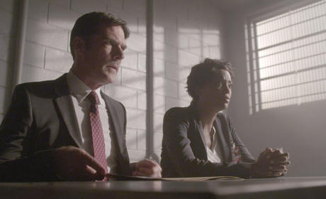 Criminal Minds Season 11 Episode 4 Review: Outlaw