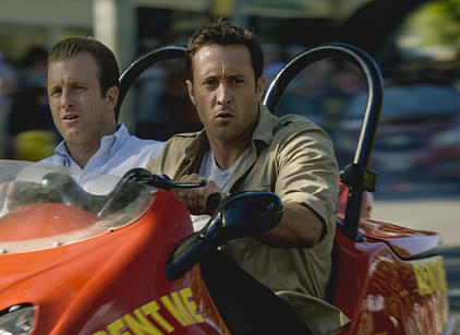 Watch Hawaii Five-0 Season 4 Episode 22 Online
