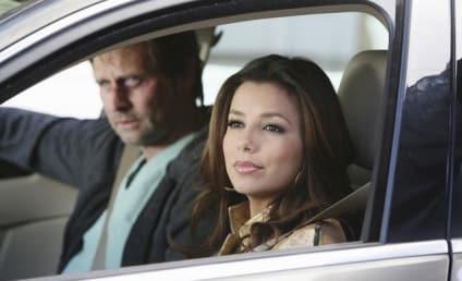 "Desperate Housewives Season Finale Sneak Peeks: ""I Guess This is Goodbye"""