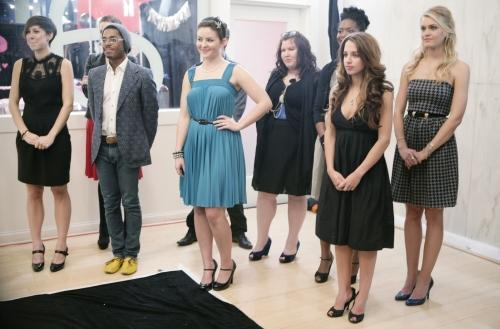 Stylista Contestants