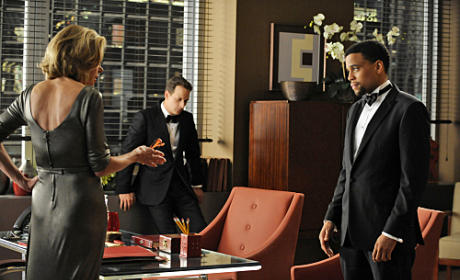 """The Good Wife Review: """"VIP Treatment"""""""
