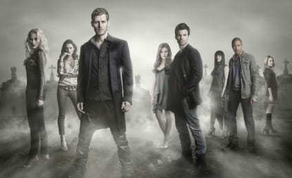 "The Originals Round Table: ""The Casket Girls"""
