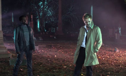 Constantine Season 1 Episode 11 Review: A Whole World Out There