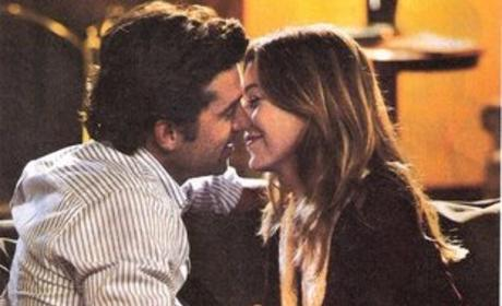 Grey's Anatomy Photo Scans From TV Guide