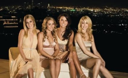 The Hills Season Premiere, Series Finale Announced